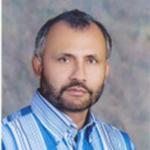 Nazeer Kahut