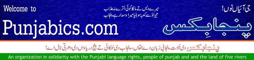 Download Alvi Nastaleeq Font - Punjabics com
